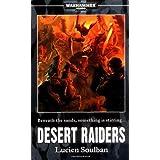 Desert Raiders (Warhammer 40, 000)by Lucien Soulban
