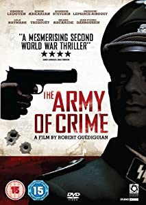 Army of Crime [UK Import]
