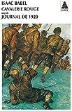 "Cavalerie rouge, suivi de ""Journal de 1920"""