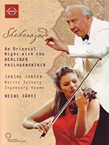 Jansen;Janine/Jarvi;N-Berliner [Import]