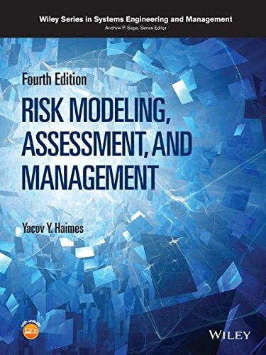 Risk Modeling, Assessment, and Management (Wiley Series in Systems Engineering and Management) (Risk Modeling compare prices)