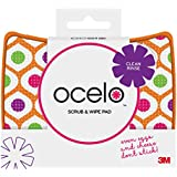 O-Cel-O Scrub & Wipe Cleaning Pad 8220SW, 1-Count