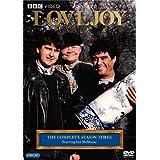 Lovejoy - The Complete Season 3 ~ Ian McShane