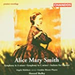 Alice Mary Smith: Symphony in A minor...