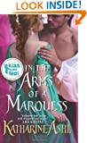 In the Arms of a Marquess (Rogues of the Sea)
