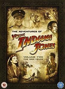 The Adventures of Young Indiana Jones - Volume 2 [UK Import]