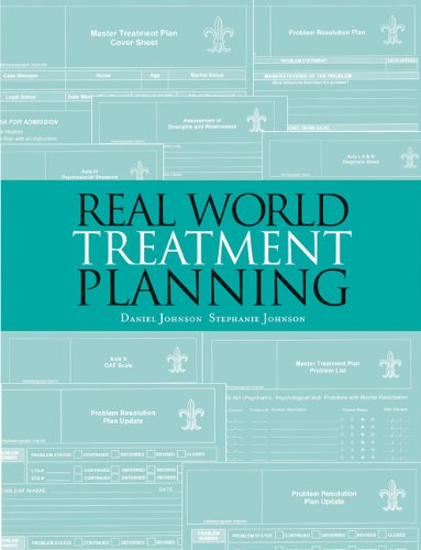 Real World Treatment Planning (Social Work for the...