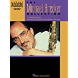 The Michael Brecker Collectionby Michael Brecker