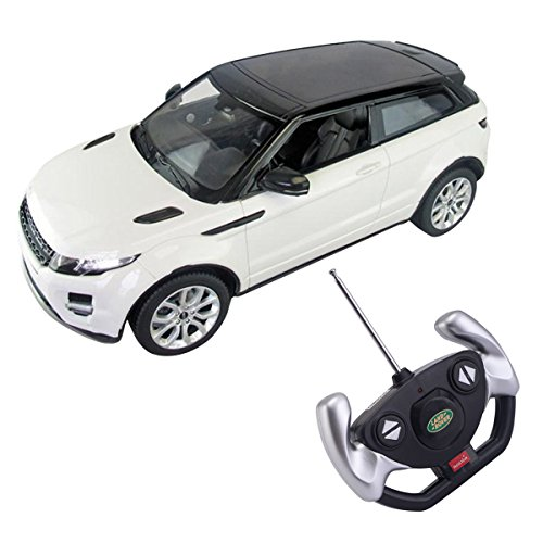 114-range-rover-official-licensed-radio-remote-control-rechargeable-car-white-the-perfect-gift-for-y