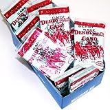 【送料無料】ダービーレースカード2ボックス(30枚入×40セット)