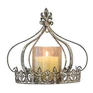 Amazon.com - Briarwood Fleur De Lis Wall Sconce Candle