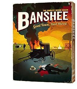Banshee: Season 2 SD