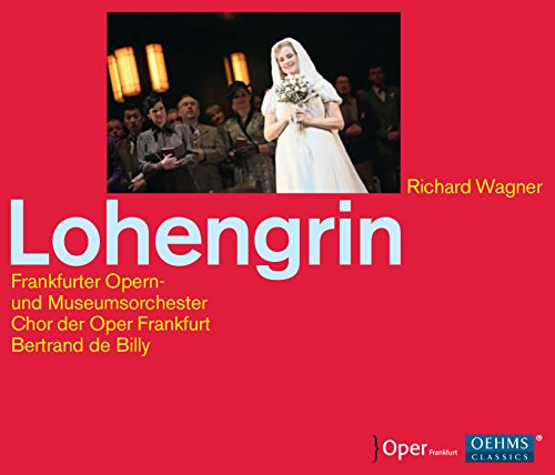 Wagner: Lohengrin (Operas De Wagner compare prices)