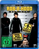 Image de Rob B Hood-Special Edition [Blu-ray] [Import allemand]