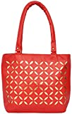 Fashion Spark Shoulder Bag (Red)