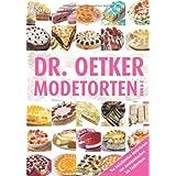 """Modetorten von A-Zvon """"Dr. Oetker"""""""