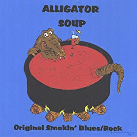 alligator soup - photo #19