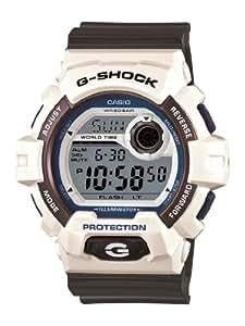 Casio Men's G-8900SC-7CR G-Shock Digital Display Quartz Grey Watch