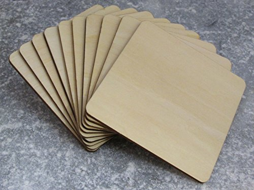 10-formas-de-madera-sin-pintar-etiquetas-para-regalos-de-cuadrados-de-estilo-moderno-diseno-de-star-