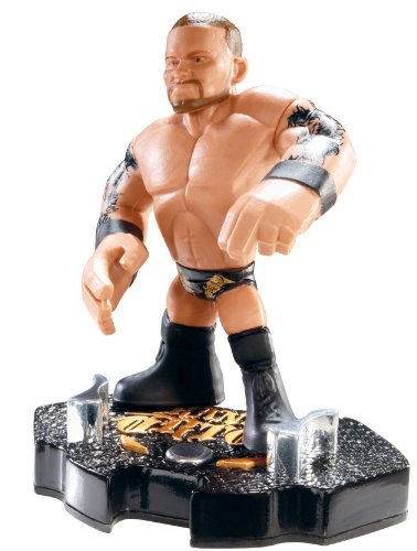 Imagen de WWE Randy Orton Rumblers Apptivity figura