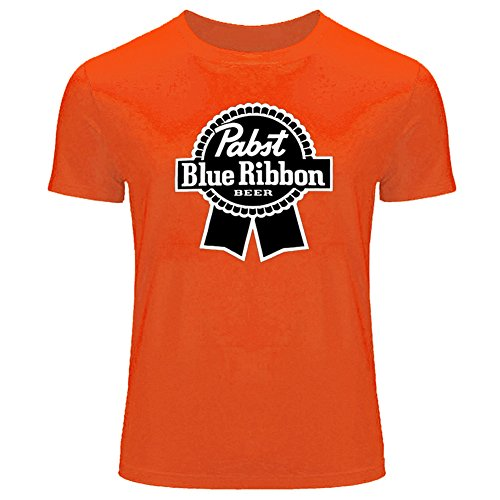 pabst-blue-ribbon-logo-for-mens-t-shirt-tee-outlet
