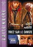 collection SUITE NOIRE : tirez sur le caviste (dvd)