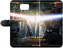 buy Julia Young Samsung Game Leather Case'S Shop Cheap Best Premium Phone Leather Case - Star Wars: The Old Republic - Hope Of Alderaan 3 (Widescreen) Samsung Galaxy Note 5 8025123Pj229230986Note5
