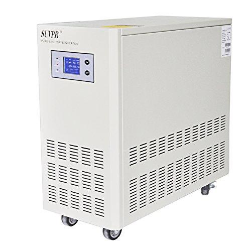Suvpr 5000W Power Inverter Sine Wave Inverter
