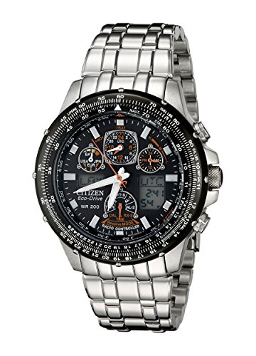 "Citizen Men's JY0000-53E ""Skyhawk A-T"" Eco-Drive Watch"