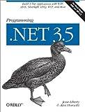 Programming .NET 3.5 (059652756X) by Liberty, Jesse