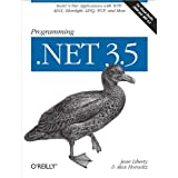 Programming .NET 3.5by Jesse Liberty