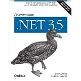 Programming .NET 3.5by Jesse Liberty
