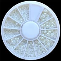 Vip Beauty Shop 3d Nail Art Wheels DIY Decorations by Vip Beauty Shop