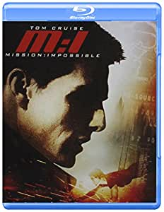 Mission: Impossible (Special Collector's Edition) [Blu-ray]