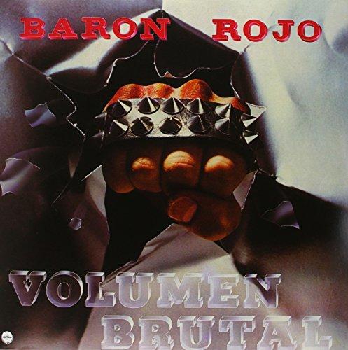 Volumen-Brutal-Vinyl-Vinilo