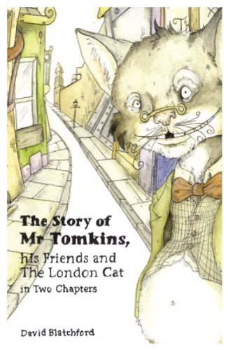 Book: The Story of Mr Tomkins by David Blatchford