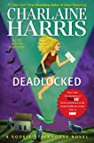 Deadlocked by Charlaine Harris book cover