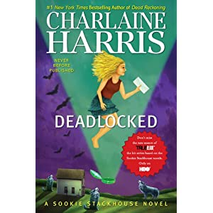 A Sookie Stackhouse Novel - Charlaine Harris