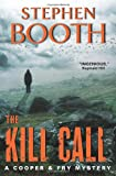 Stephen Booth The Kill Call (Cooper & Fry Mysteries)