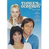 Three's Company: Season 8 ~ John Ritter