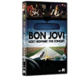 Bon Jovi - Lost Highway: The Concertby Bon Jovi