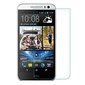 TEMPERED GLASS FOR HTC DESIRE 616 (PACK OF 2)