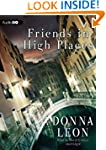 Friends in High Places: A Commissario...