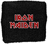 Iron Maiden - Wristband Logo (The Final Frontier) (in One Size)