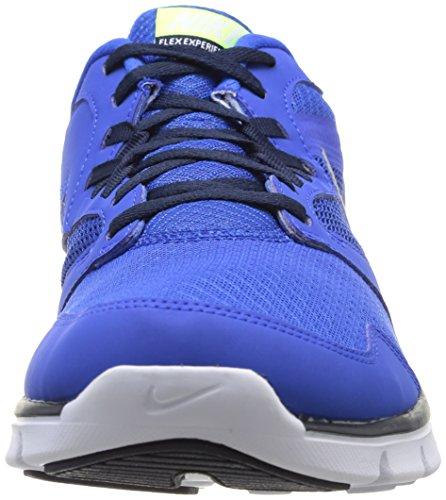 Nike Flex Experience Run 3 Blue Nike Nike Flex Experience rn 3