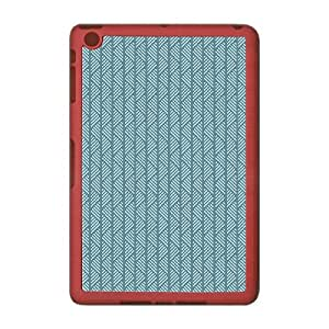 Skin4gadgets KNITTED Pattern 45 Tablet Designer SMART CASE for IPAD MINI1