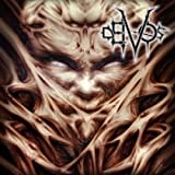 Gospel of Maggots by Deivos [Music CD]
