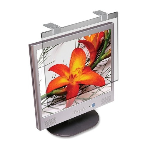 Kantek LCD Protect Deluxe Anti-Glare Filter for 19