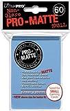 Pro Matte Small Light Blue DPD