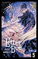 Letter Bee Vol.5